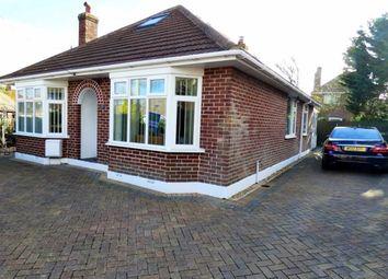 Thumbnail 3 bed detached bungalow for sale in Ryemead Lane, Wyke Regis, Weymouth