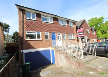 4 bed semi-detached house for sale in Budebury Road, Staines-Upon-Thames TW18