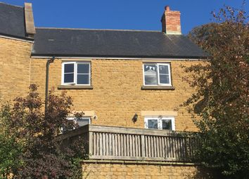 Thumbnail 3 bed semi-detached house to rent in Pither's Court, Crewkerne