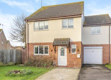 4 bed detached house for sale in Tawny Owl Close, Swindon SN3