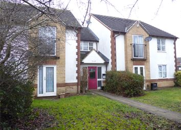 Thumbnail 1 bedroom flat for sale in May Close, Gorse Hill, Swindon