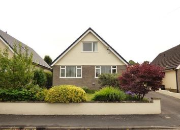 Thumbnail 4 bed detached bungalow for sale in Meadowcroft, Nether Kellet, Carnforth