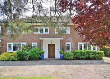 Thumbnail 5 bed detached house for sale in Fourth Avenue, Worthing, West Sussex