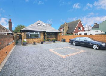 4 bed detached bungalow for sale in Ashford Road, Ashford TW15