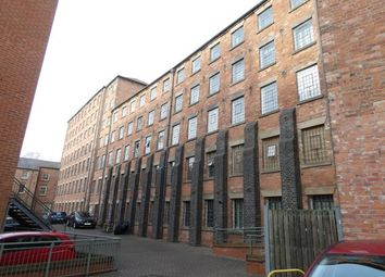 2 bed flat to rent in Brookbridge Court, Derby DE1