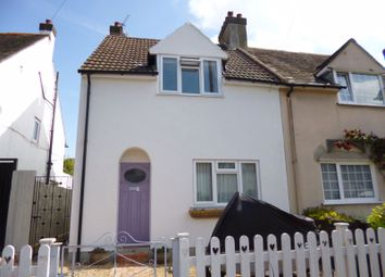 Thumbnail 2 bed semi-detached house to rent in Lannoy Road, London