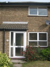Thumbnail 2 bed property to rent in Melford Way, Felixstowe