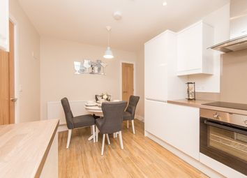 Thumbnail 2 bedroom terraced house for sale in Wilson Mews, Barrack Street, Colchester