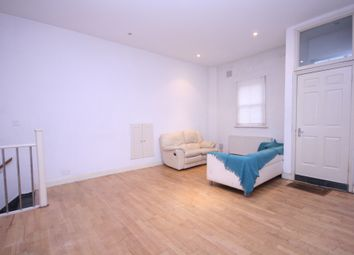 Thumbnail 3 bed flat to rent in Mildmay Grove South, Islington