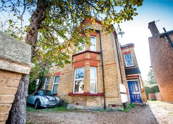 Thumbnail 2 bed flat for sale in Southwood Road, New Eltham, London