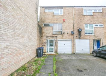 Thumbnail 3 bed end terrace house for sale in Little Hill Way, Birmingham
