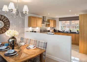 "Thumbnail 4 bed detached house for sale in ""Avondale"" at Wellfield Way, Whitchurch"