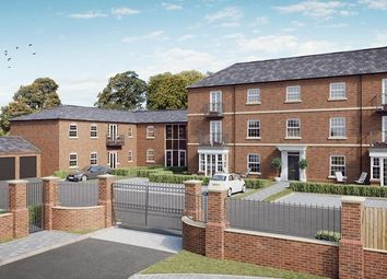 Thumbnail 1 bedroom flat for sale in Links Court, Bloxwich