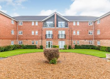 Thumbnail 2 bed flat for sale in The Rowans, Hampton Court Way, Widnes, Cheshire