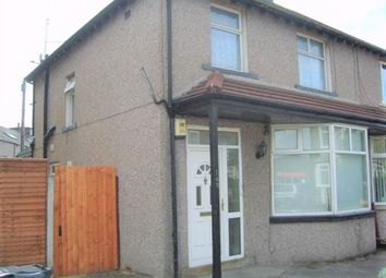 Thumbnail 1 bed flat for sale in Lancaster Road, Morecambe