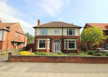 Thumbnail 4 bed detached house for sale in Coniscliffe Road, Darlington