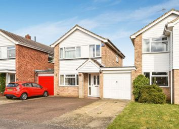 Thumbnail 3 bedroom detached house for sale in Kennet Road, Abingdon