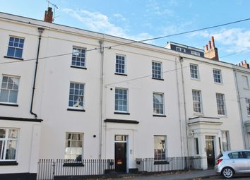 Thumbnail 2 bed flat for sale in Portland Place West, Leamington Spa