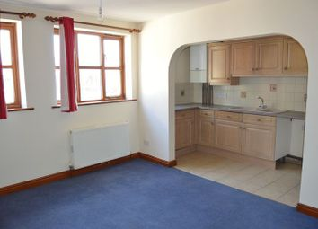 Thumbnail 2 bed flat for sale in Union Road, Ryde