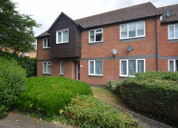 Thumbnail 1 bed flat for sale in All Saints Court, Didcot