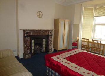 Thumbnail 5 bed maisonette to rent in Coniston Avenue, West Jesmond, Newcastle Upon Tyne, Tyne & Wear