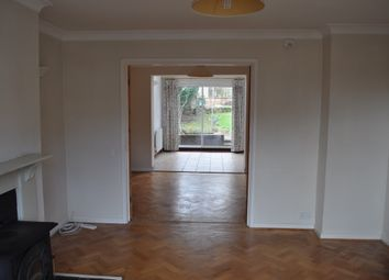 Thumbnail 4 bed semi-detached house to rent in Lambourn Way, Tunbridge Wells