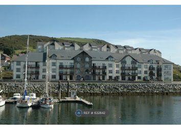 Thumbnail 3 bed flat to rent in Y Lanfa, Trefechan, Aberystwyth