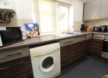Thumbnail 1 bed terraced bungalow to rent in Rhymney Street, Cathays, Cardiff