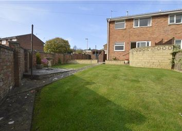 Thumbnail 3 bed end terrace house for sale in The Bassetts, Cashes Green, Gloucestershire