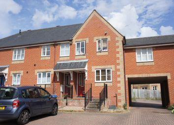Thumbnail 2 bed terraced house to rent in Wilson Road, Hadleigh, Ipswich, Suffolk