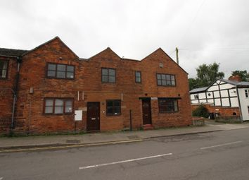 Thumbnail 1 bed flat to rent in Mill Street, Prees, Whitchurch