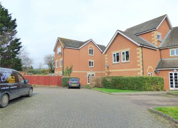 Thumbnail 1 bed flat for sale in Shepherds Pool, Evesham, Worcestershire