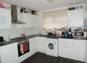 Thumbnail Room to rent in Rm 4, Eyrescroft, Bretton, Peterborough