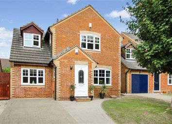 4 bed detached house for sale in Dunsford Close, Old Town, Swindon SN1