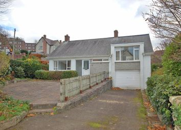 Thumbnail 4 bed property for sale in Caergog, Aberystwyth