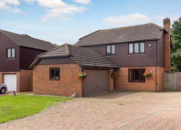 Thumbnail 4 bed detached house to rent in Holyrood, Great Holm, Milton Keynes, Buckinghamshire