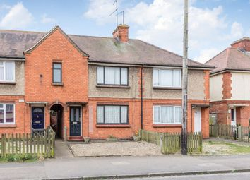 Thumbnail 3 bed terraced house for sale in Highfield Road, Rushden
