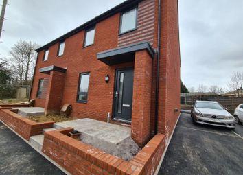Thumbnail 2 bed terraced house for sale in Park Gardens, Yeovil