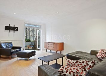 Thumbnail 3 bed terraced house for sale in Mutrix Road, London