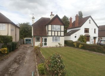 Thumbnail 3 bed detached house for sale in Eynsham Road, Oxford