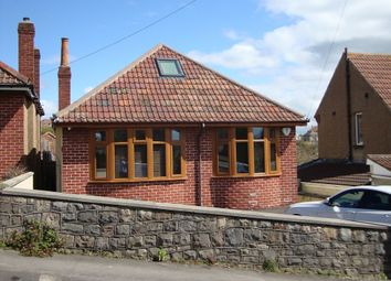 Thumbnail 4 bed detached bungalow for sale in Baytree Road, Weston-Super-Mare