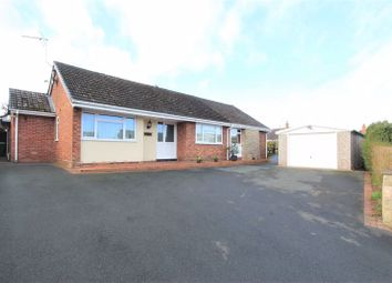 Thumbnail 3 bed bungalow for sale in Bathfields Crescent, Whitchurch