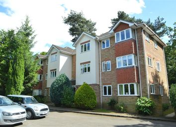 Thumbnail 2 bed flat for sale in St Charles Court, St Charles Place, Weybridge, Surrey