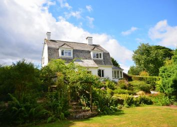 Thumbnail 3 bed detached house for sale in Chagford, Newton Abbot