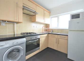 Thumbnail 1 bed flat to rent in Holyrood Avenue, Harrow, London