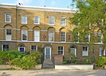 Thumbnail 5 bed terraced house for sale in Bow Road, London