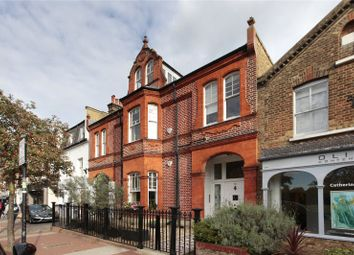 Thumbnail 2 bed flat to rent in Bellevue Road, Wandsworth, London