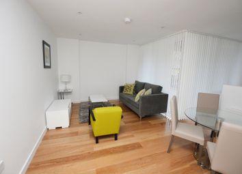 Thumbnail 2 bedroom flat for sale in St Bernards Gate, Uxbridge Road, Hanwell