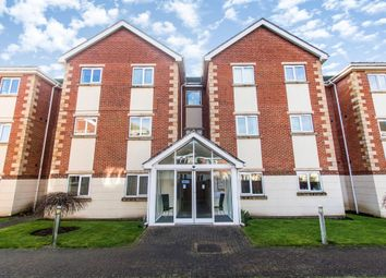 Thumbnail 1 bedroom flat for sale in Venables Way, Lincoln