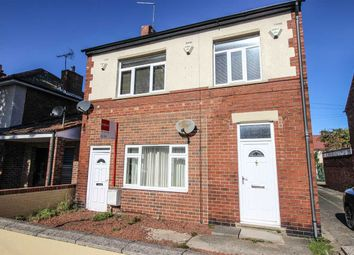 Thumbnail 1 bed flat to rent in Front Street, Chirton, North Shields